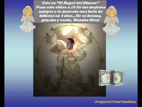 El ángel del dinero