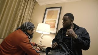 Baby Jesus (DaBaby) x Money Man - Above The Rim [Official Video]