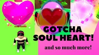 Gotcha!! SOUL HEART PET-secret pet