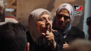 عزاء عبد الرحمن الشاذلي ضحية كارثة «الدفاع الجوي»