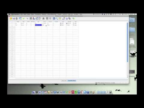 SPSS Introduction and How to define variables
