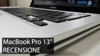 MacBook Pro 13 (2011) Recensione | StileApple