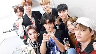 Thank you EXO-L! 'Tempo' 1st WIN ?