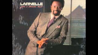 Watch Larnelle Harris God Of A Second Chance video