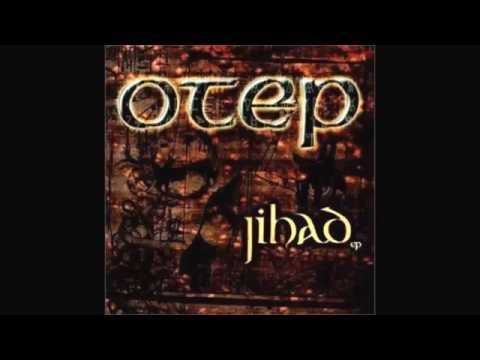 Otep - The Lord Is My Weapon