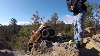 Colorado Scale Comp Series 2018 #3. P15. Palmer. Highlights.