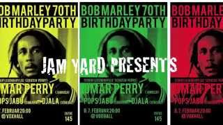 Watch Bob Marley Greetings Live video