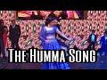 The Humma Song|Ok Jaanu|Wedding Choreography|Bolly Garage