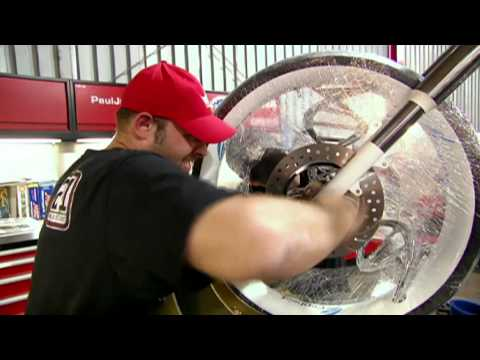 American Chopper Temporada 8 - Discovery Channel España