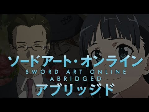 SAO Parodie Abrégée: Épisode 12 thumbnail
