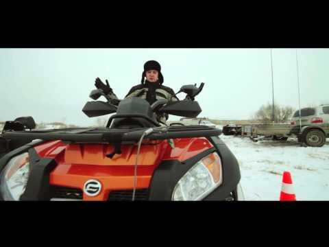 Лучший зимний транспорт - Иркутск - BTF(Best winter transport)