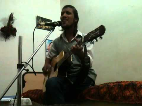 kaisi ye judai hai(jannat 2) on guitar....by arpit