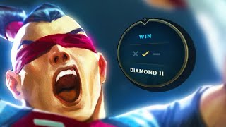 1-1 DIAMOND 1 PROMOS LEE SIN