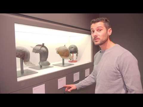 11 Moe's Römer Reisen Museum Carnuntinum