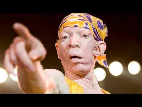 Yellowman - King A Talk {Locust Riddim} New Move Prod [MAY ...