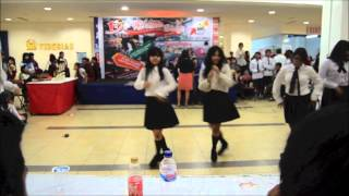 Crown Family Agency Kpop Dance Cover Live Performance Trailer