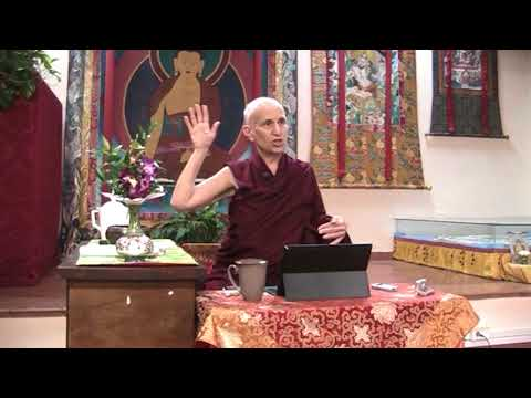 The six harmonies of the sangha: Part 1