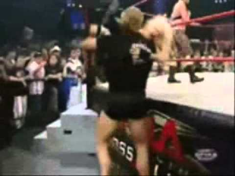 Angelina Love TNA Tribute - Show Me Love