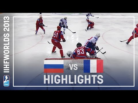 Russia - France 1-2