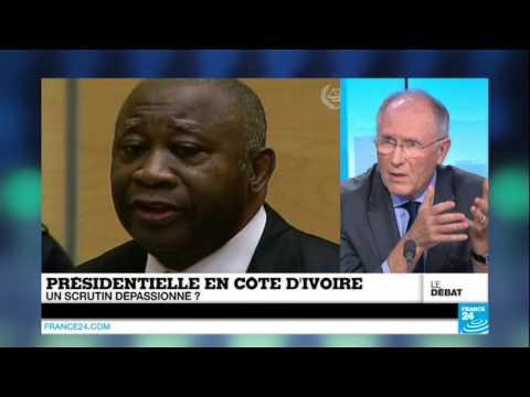 Présidentielle en Côte d'Ivoire : un scrutin dépassionné? (partie 1)
