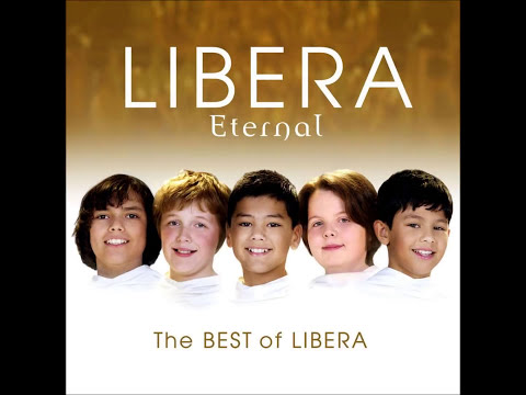 Libera - Sing for ever