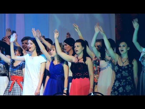 Песня выпускников, выпускной бал #ВЫПУСКНОЙ #НАВЫПУСКНОМ