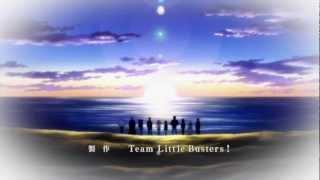 Little Busters! Anime TV Series Ending Full Song (Alicemagic)