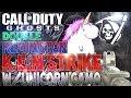 CoD Ghosts - Double KEM Strike w/Remington w/Unicorn New Unicorn Camo ( Lets GO )