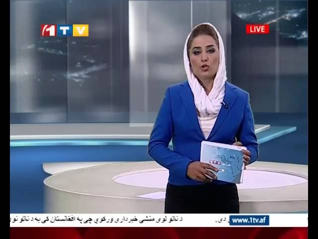 1TV Afghanistan Farsi News 02.09.2014 ?????? ?????