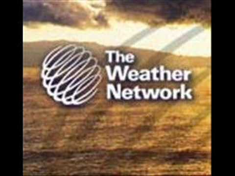 TWN - 2000/2001 Earthwatch 1 Local Forecast Track