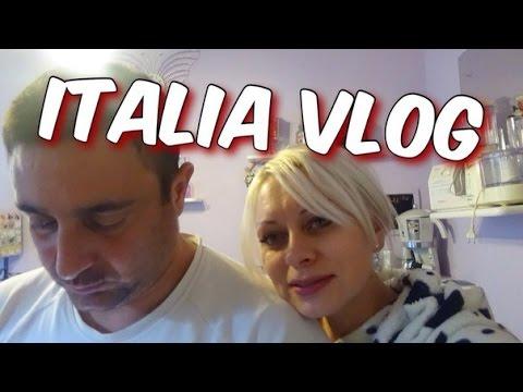 VLOG Я В ЭКСТАЗЕ МОЯ КОМНАТА у НАС ПРИБАВЛЕНИЕ  ITALIA 2 дня
