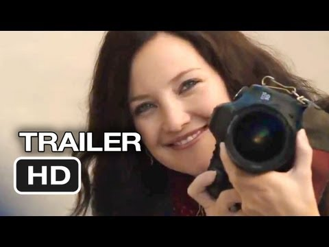 The Reluctant Fundamentalist Official Trailer #1 (2013) - Kate Hudson Movie HD