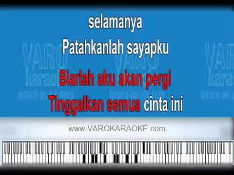 download lagu Kangen Band - Cinta Yang Sempurna Karaoke gratis