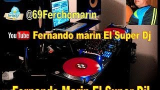 Michael Jackson Mix By Dj Fernando Marin