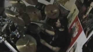 Watch Naglfar Into The Black video