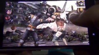 Game Test on Xiaomi Mi4c ram 3GB [Mortal Kombat X]