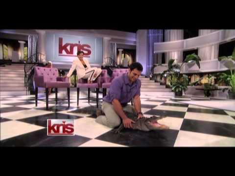 Dr. Evan Antin with Kris Jenner and NeNe Leakes