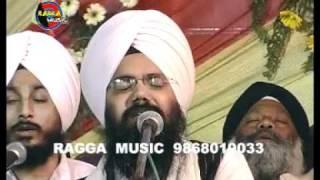 Bhai Manpreet Singh Ji Kanpuri - Simran