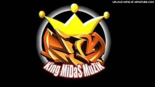 KING MIDAS - HERO - GOD ALONE (DUB)