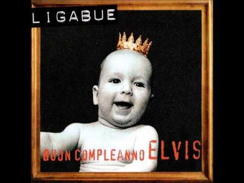Luciano Ligabue - Vivo Morto O X