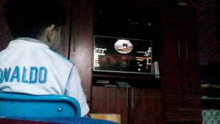 Jugando call of duty black ops 2 con mi primo renatorizeta