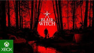 Blair Witch - Coming August 30th to Xbox One and Windows 10