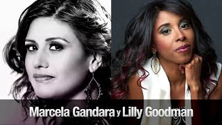 3 HORAS DE MARCELA GANDARA Y LILLY GOODMAN (AUDIO OFICIAL)