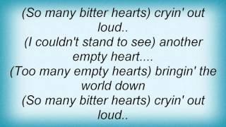 Watch Lee Aaron Empty Heart video