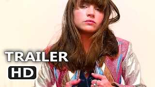 GIRLBOSS Official Trailer (2017) Britt Robertson Netflix Series HD