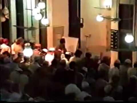 Qanoot E Nazila At Quran Academy By Dr Israr Ahmed video