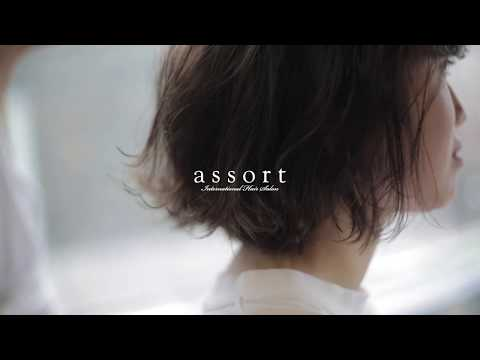 ASSORT GROUP HAIR SALON - HARAJUKU #10