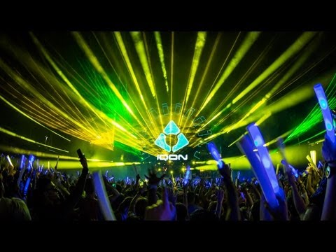 IQON 2013 | Official Q-dance Aftermovie