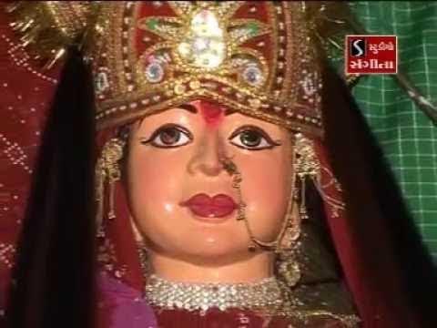 Nonstop Garba | Dashama Na Garba | Hemant Chauhan | Part - 1