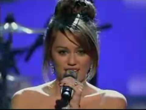 Miley Cyrus Forgiveness And Love Lyrics. cry.. kids inaugural we